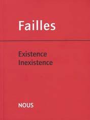 failles